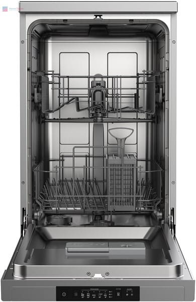 лучшая узкая посудомойка Gorenje GS52040S