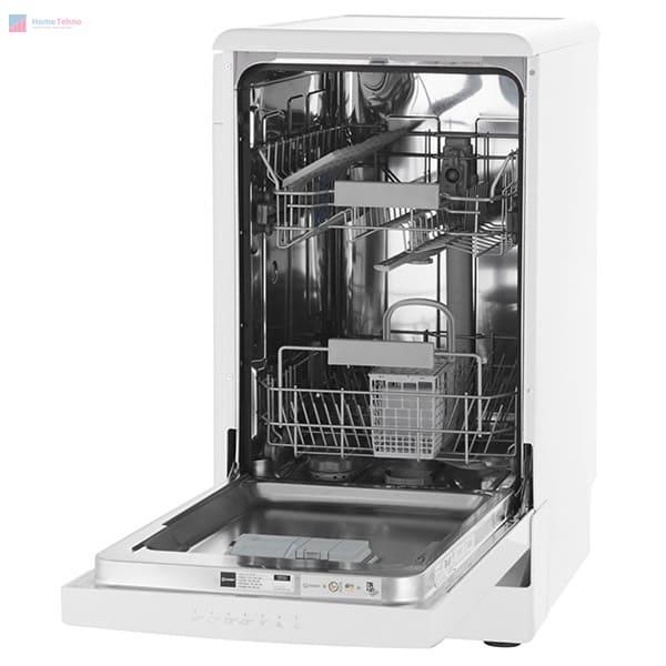 лучшая узкая посудомойка Indesit DSFC 3M19