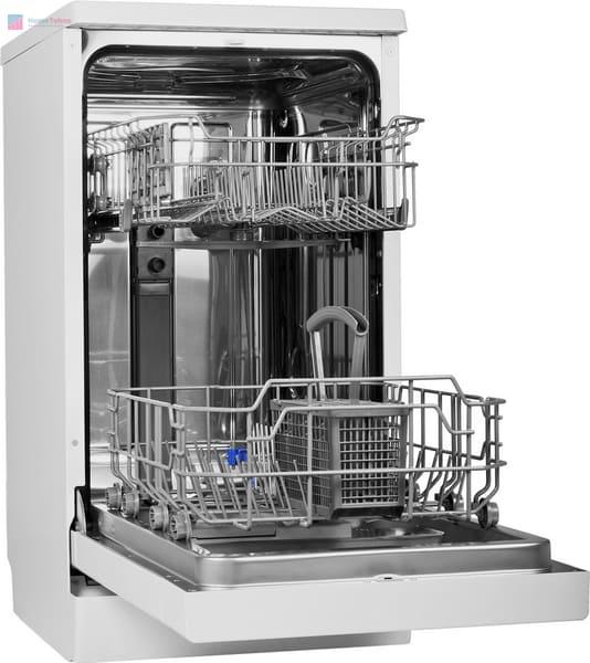 лучшая узкая посудомойка Weissgauff DW 4012