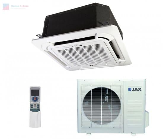 лучший кассетный кондиционер Jax ACQ-20(H)E