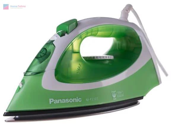 лучший недорогой утюг Panasonic NI-P210T
