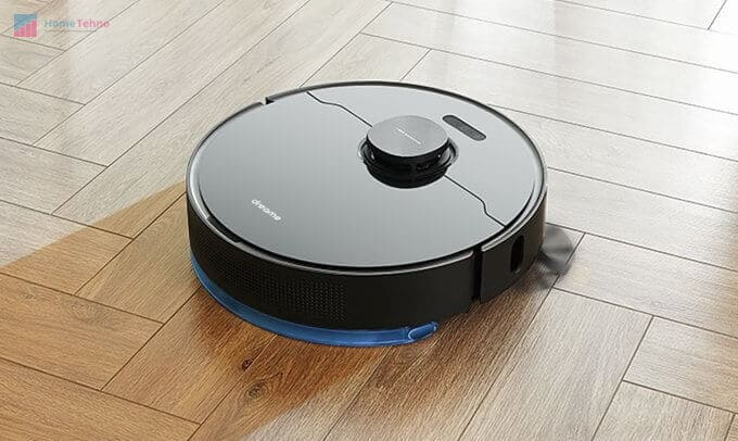 лучший пылесос Сяоми Dreame L10 Pro Robot Vacuum