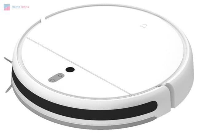 лучший пылесос Xiaomi Mi Robot Vacuum-Mop (Global)