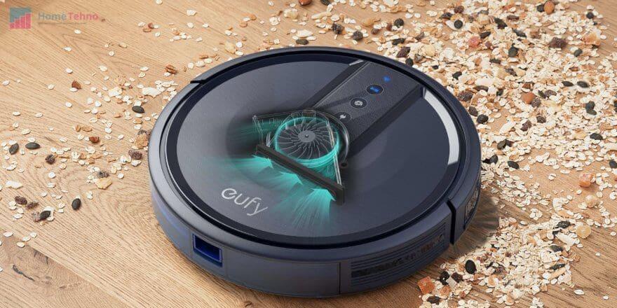 лучший робот пылесос Eufy RoboVac 35C