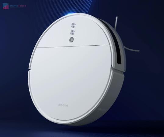 лучший робот пылесос Xiaomi Dreame F9