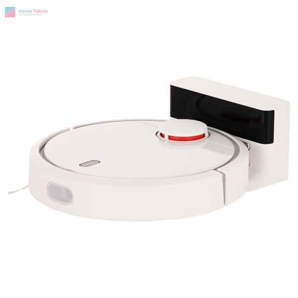 лучший робот пылесос Xiaomi Mi Robot Vacuum Cleaner