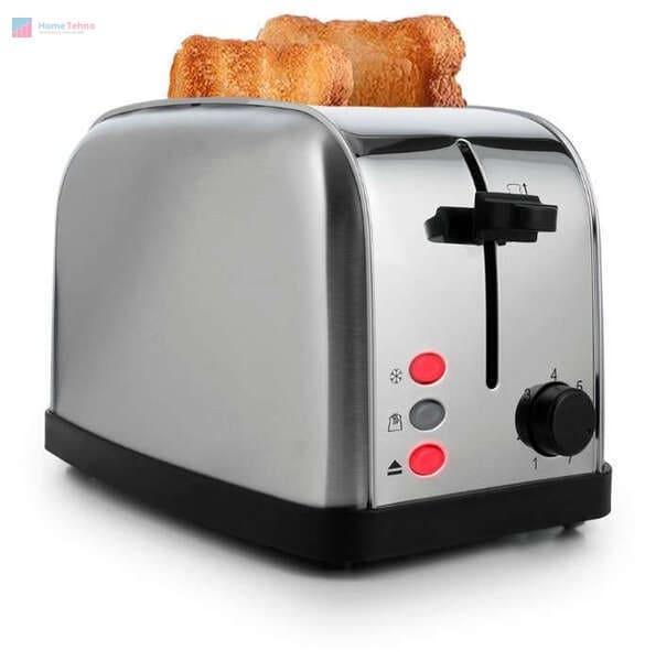 лучший тостер Kitfort KT-2013