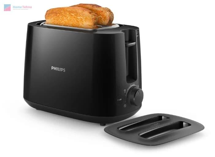 лучший тостер Philips HD 2582