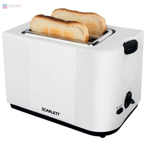 лучший тостер Scarlett SC-TM11008