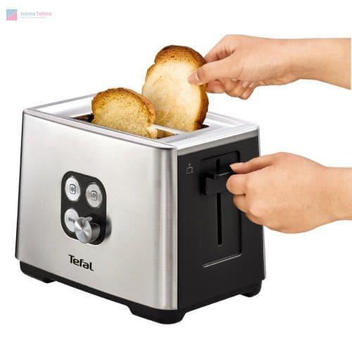 лучший тостер Tefal TT 420D30