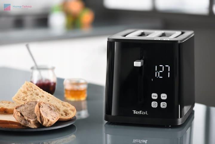 лучший тостер Tefal TT640810