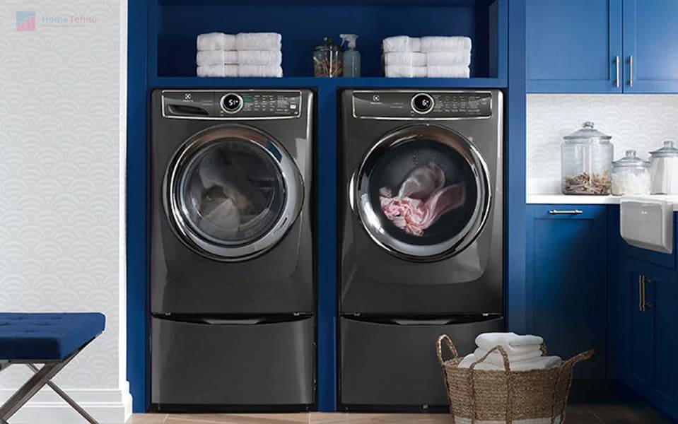 плюсы и минусы бюджетных стиральных машин