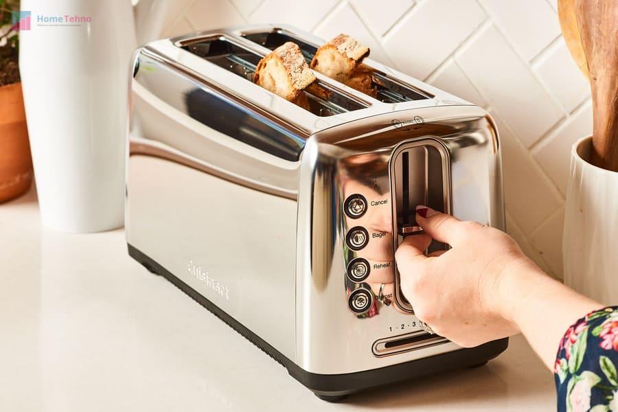 плюсы и минусы тостеров для кухни