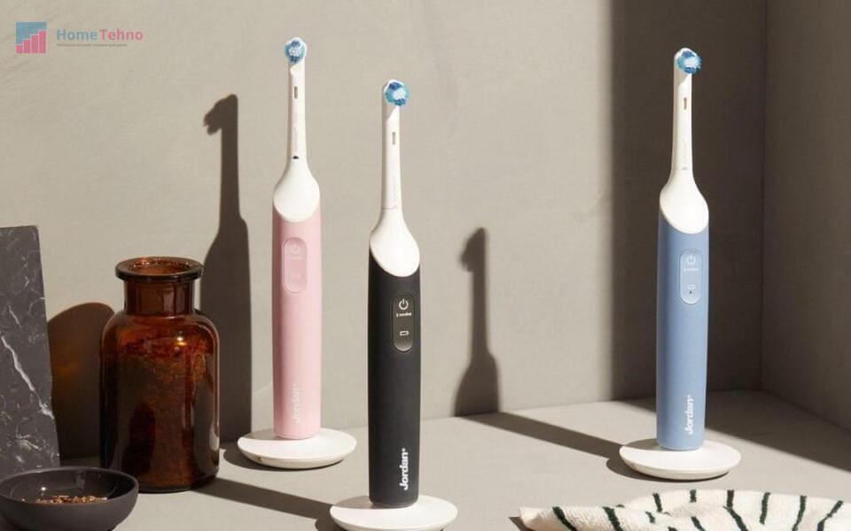 рейтинг лучших электрических зубных щеток