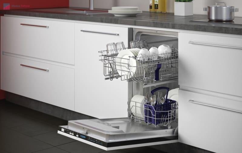 рейтинг лучших посудомоечных машин до 45 см