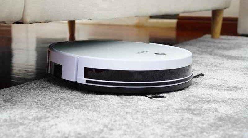 самые лучшие роботы пылесосы