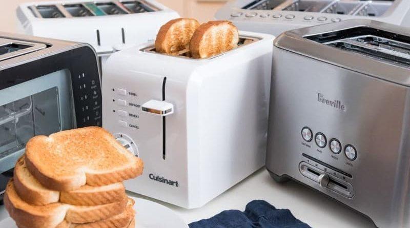 самые лучшие тостеры для кухни