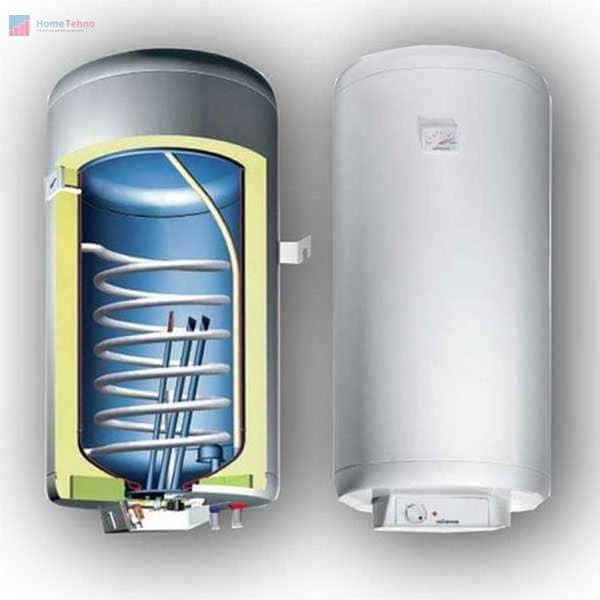 внутреннее покрытие водонагревател�