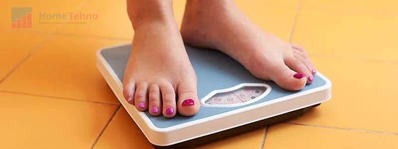 как правильно выбрать напольные весы