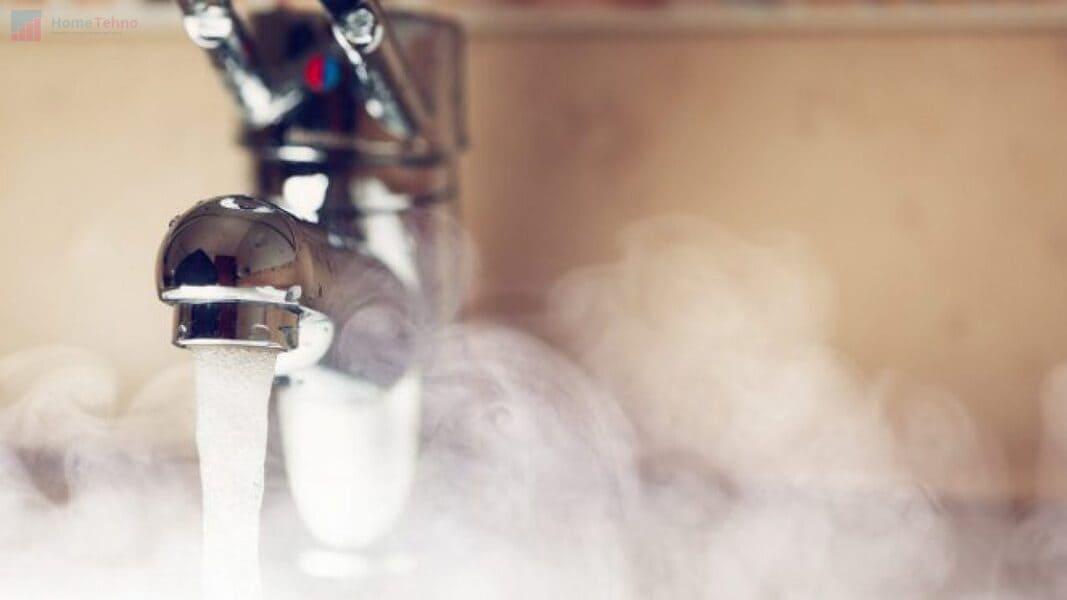 как устранить неисправность водонагревателя