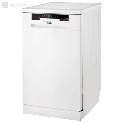 лучшая встраиваемая посудомойка BBK 45-DW202D