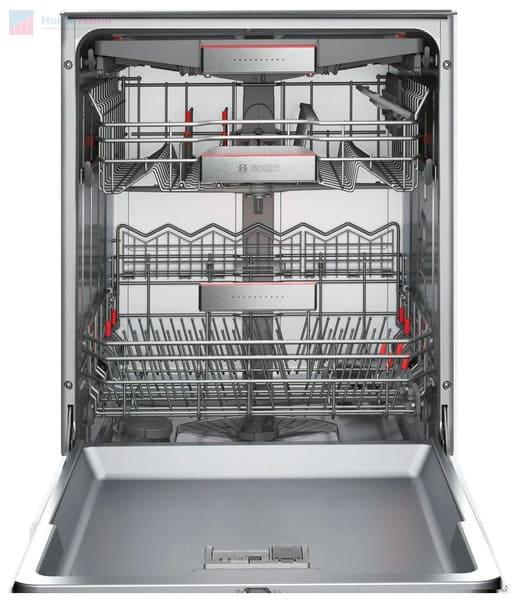 лучшая встраиваемая посудомойка Bosch SMI88TS00R