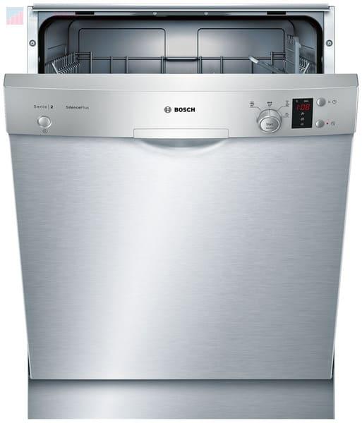 лучшая встраиваемая посудомойка Bosch SMU24AI01S