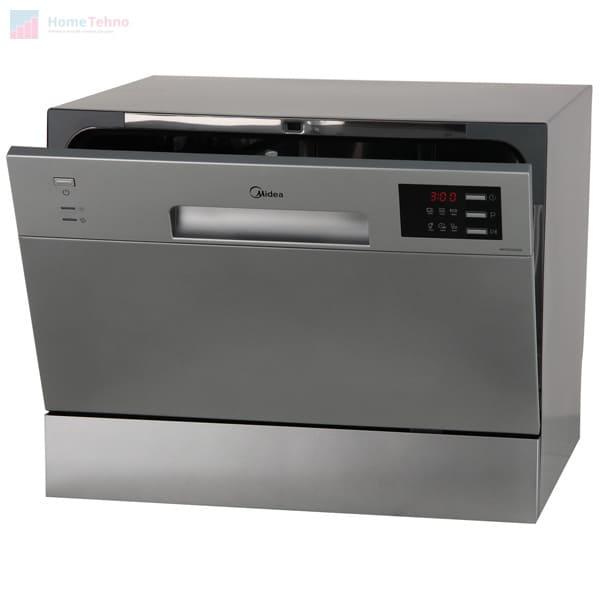 лучшая встраиваемая посудомойка Midea MCFD-55320S