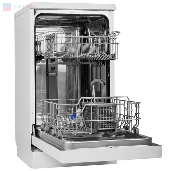 лучшая встраиваемая посудомойка Weissgauff DW 4012
