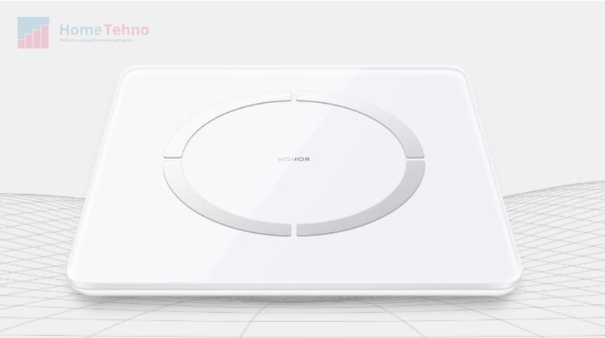 лучшие напольные весы HONOR Scale 2