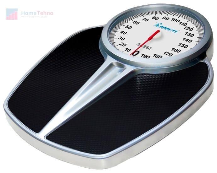 лучшие напольные весы Momert 5204