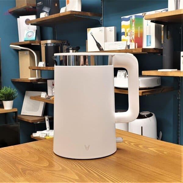 лучший электрический чайник Xiaomi Viomi Mechanical Kettle