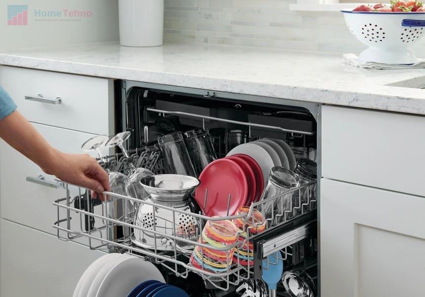 на что обратить внимание при выборе посудомойки