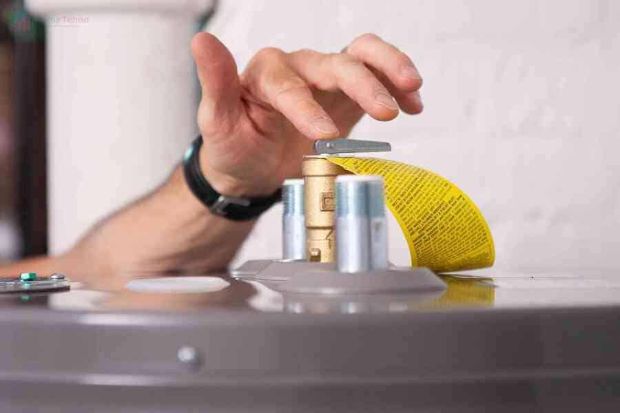 причины неисправностей водонагревателя