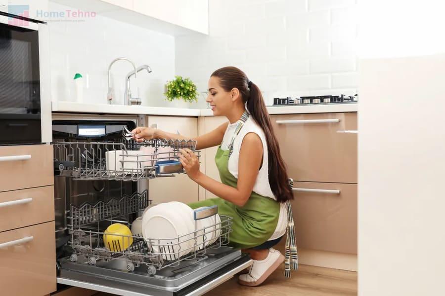 топ лучших встраиваемых посудомоечных машин