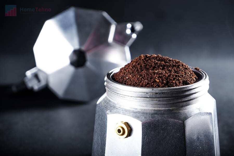 как выбрать хорошую гейзерную кофеварку