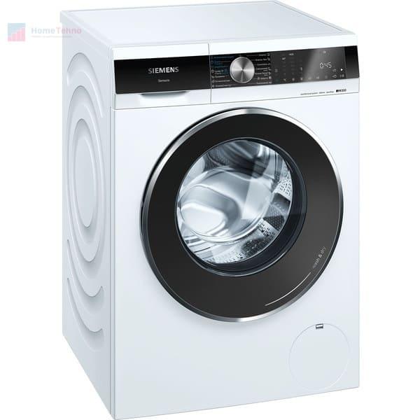 лучшая стиральная машина с сушкой Bosch WNA254XWOE