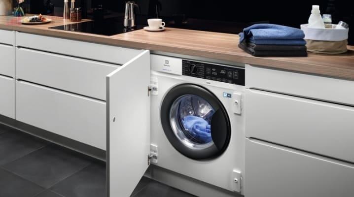 лучшая стиральная машина с сушкой Electrolux 700 EW7W3R68SI