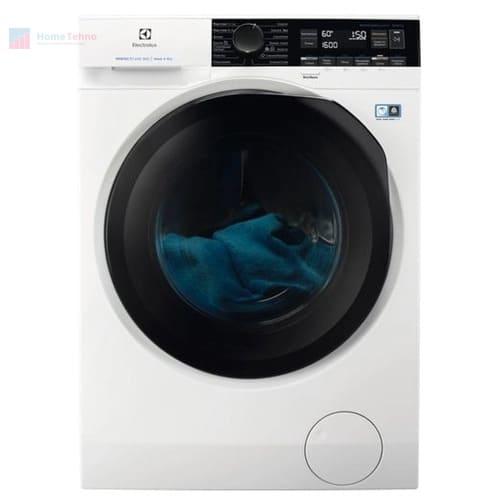 лучшая стиральная машина с сушкой Electrolux EW8WR261B