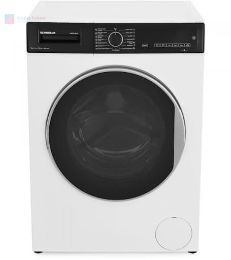 лучшая стиральная машина с сушкой SCANDILUX LWD3D 9649
