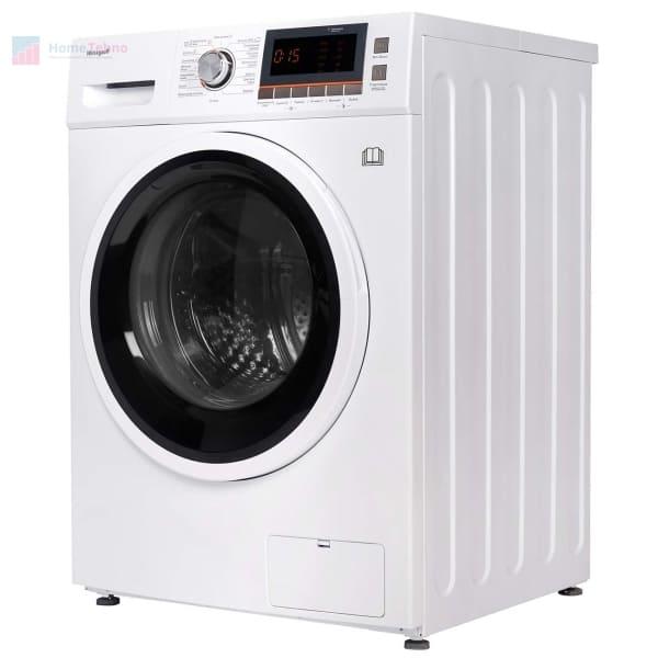 лучшая стиральная машина с сушкой Weissgauff WMD 6160 D