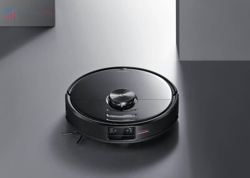 лучший моющий робот-пылесос Roborock S6 MaxV