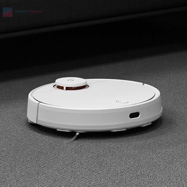 лучший моющий робот-пылесос Xiaomi MiJia Robot Vacuum Mop P