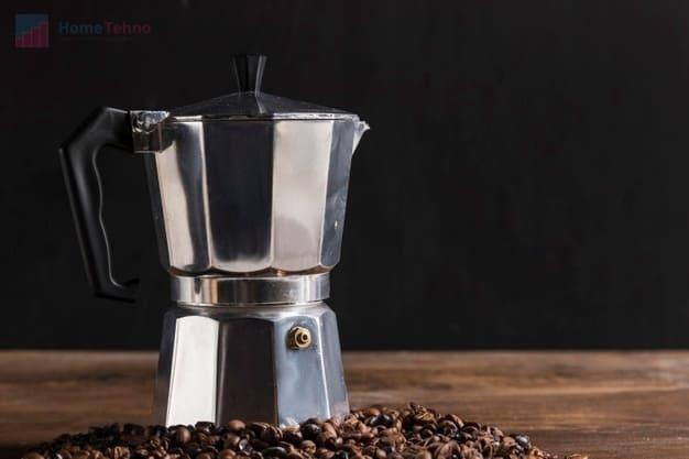 рейтинг лучших гейзерных кофеварок