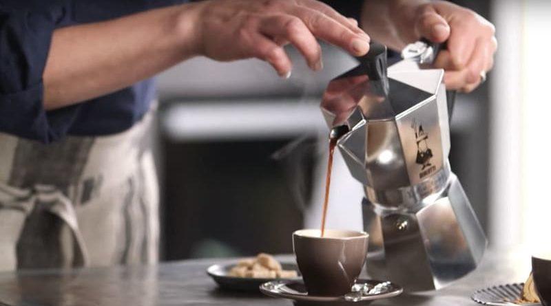 топ лучших гейзерных кофеварок