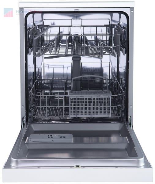 Бюджетная полноразмерная посудомоечная машина Comfee CDW600W