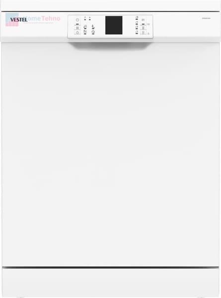 Бюджетная полноразмерная посудомоечная машина Vestel DF60E41W