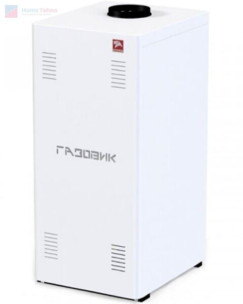 Бюджетный газовый котел Лемакс Газовик АОГВ-15,5