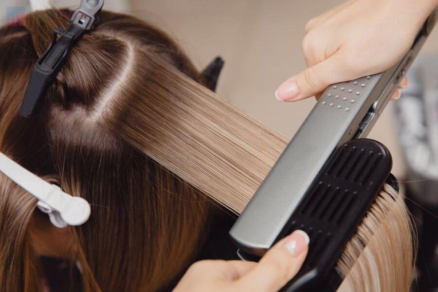 как выбрать выпрямитель для волос