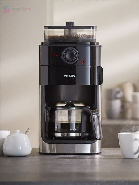 капельная кофеварка Philips HD7767
